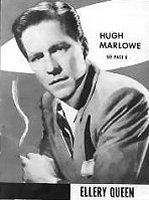 hugh marlowe andy griffith