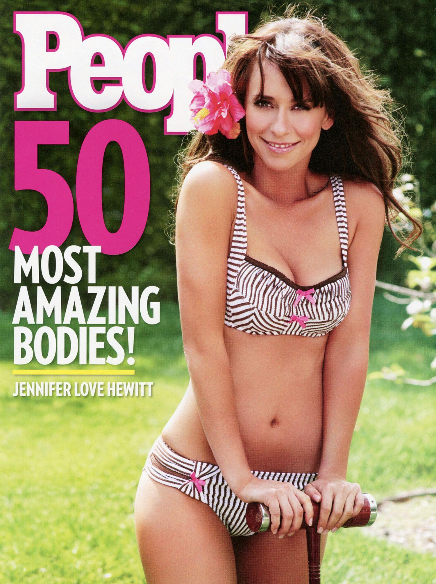 Jennifer love photo bikini