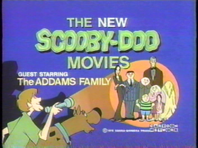 The New Scooby-Doo MoviesNew Scooby Doo Movies