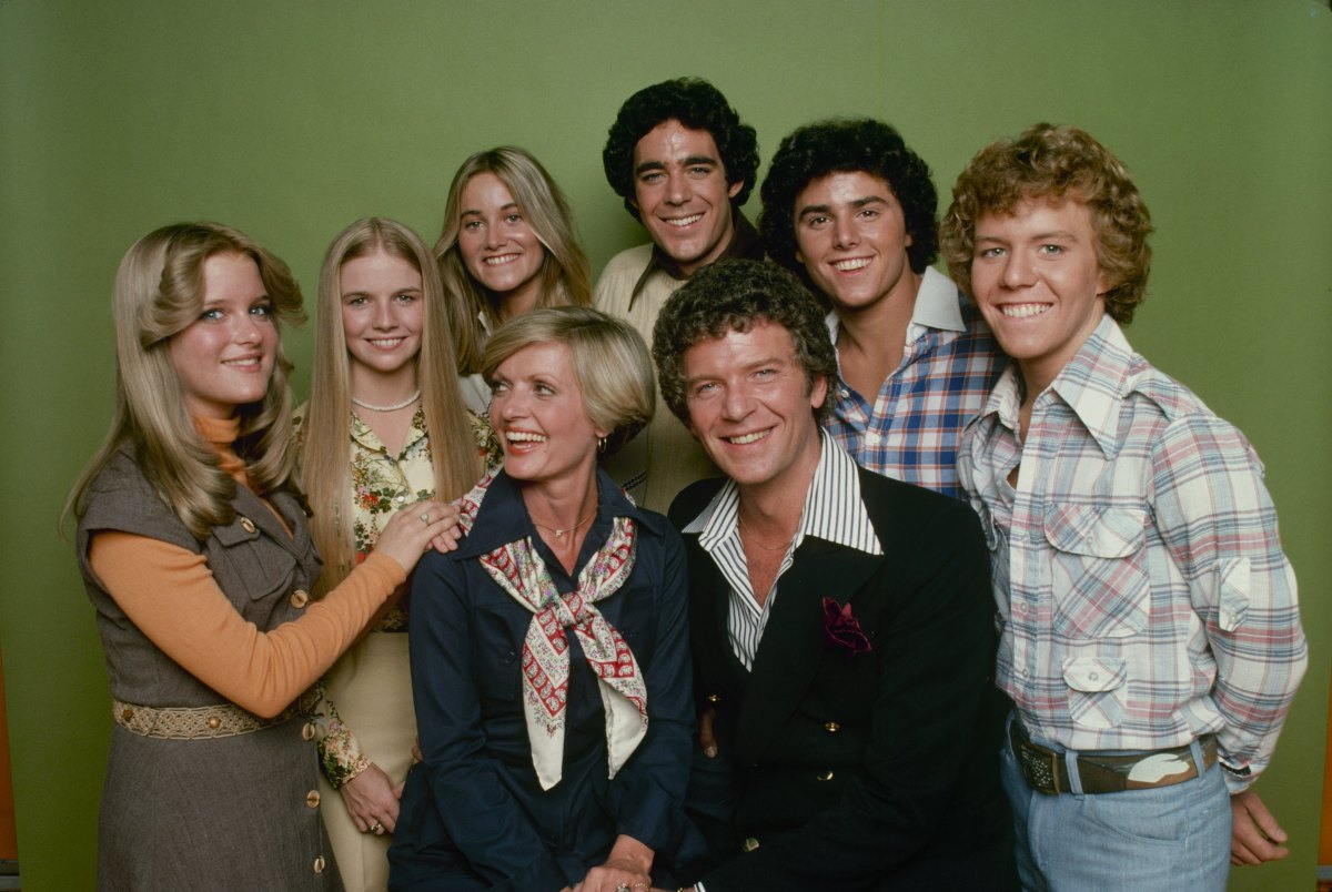 The Brady Bunch Hour C...