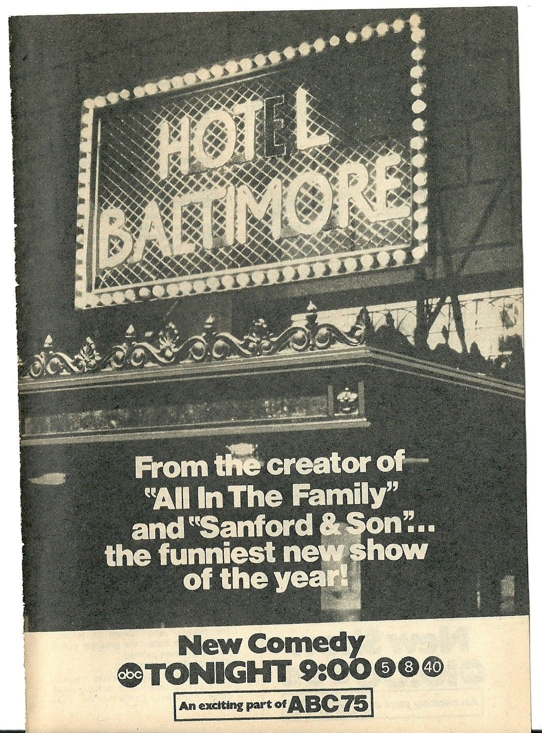 HOT_L_BALTIMORE_Premiere_1975