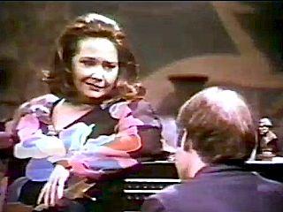 Conchata Ferrell-Hot L Baltimore - Sitcoms Online Photo ... Conchata Ferrell 1974