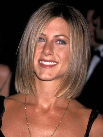 Home » Sitcoms » 1990s Sitcoms » Friends » Jennifer Aniston