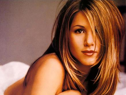 Jennifer Aniston Gif. Jennifer Aniston - Sitcoms