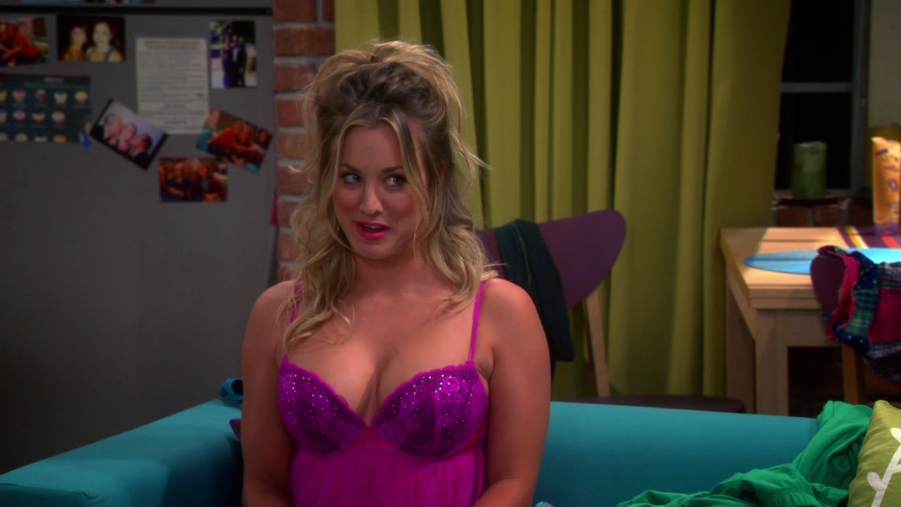 Penny von the big bang theory porno