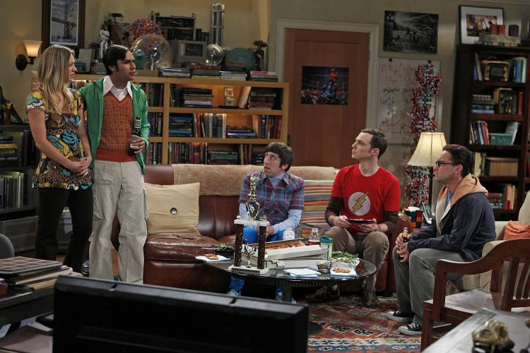 sitcoms analyzed History and evolution of sitcoms there are sitcoms that are aired is nonetheless similar to the mainstream sitcoms (dalton and linder 44-45) analysis.
