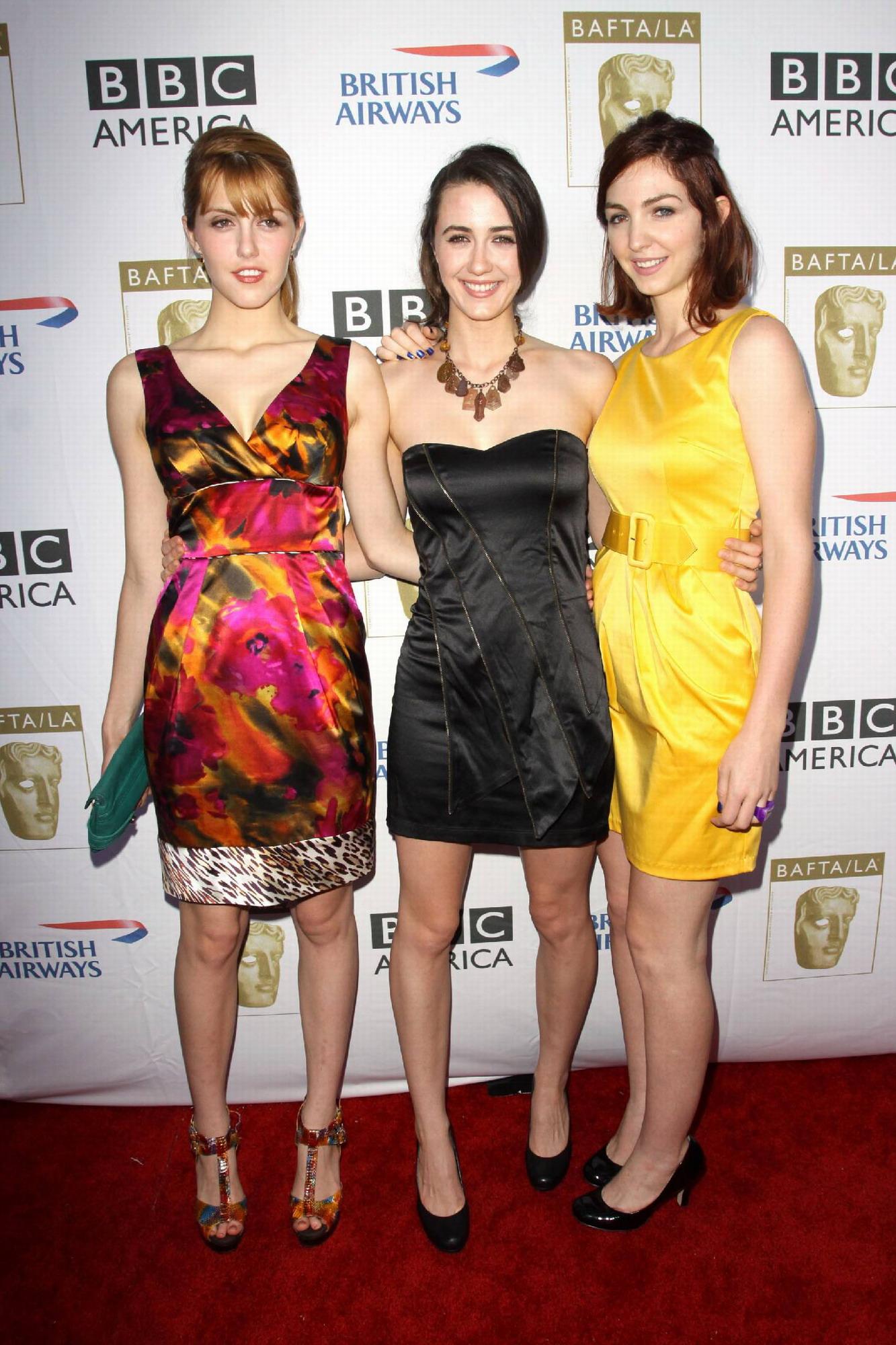 Karen Robson,Jessie Cave (born 1987) Erotic clip Elspeth Ballantyne,Bianca King (b. 1985)