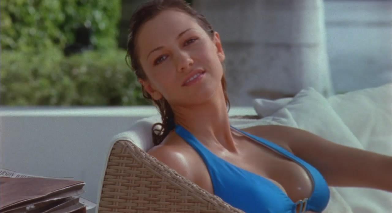 bikini Marnette patterson
