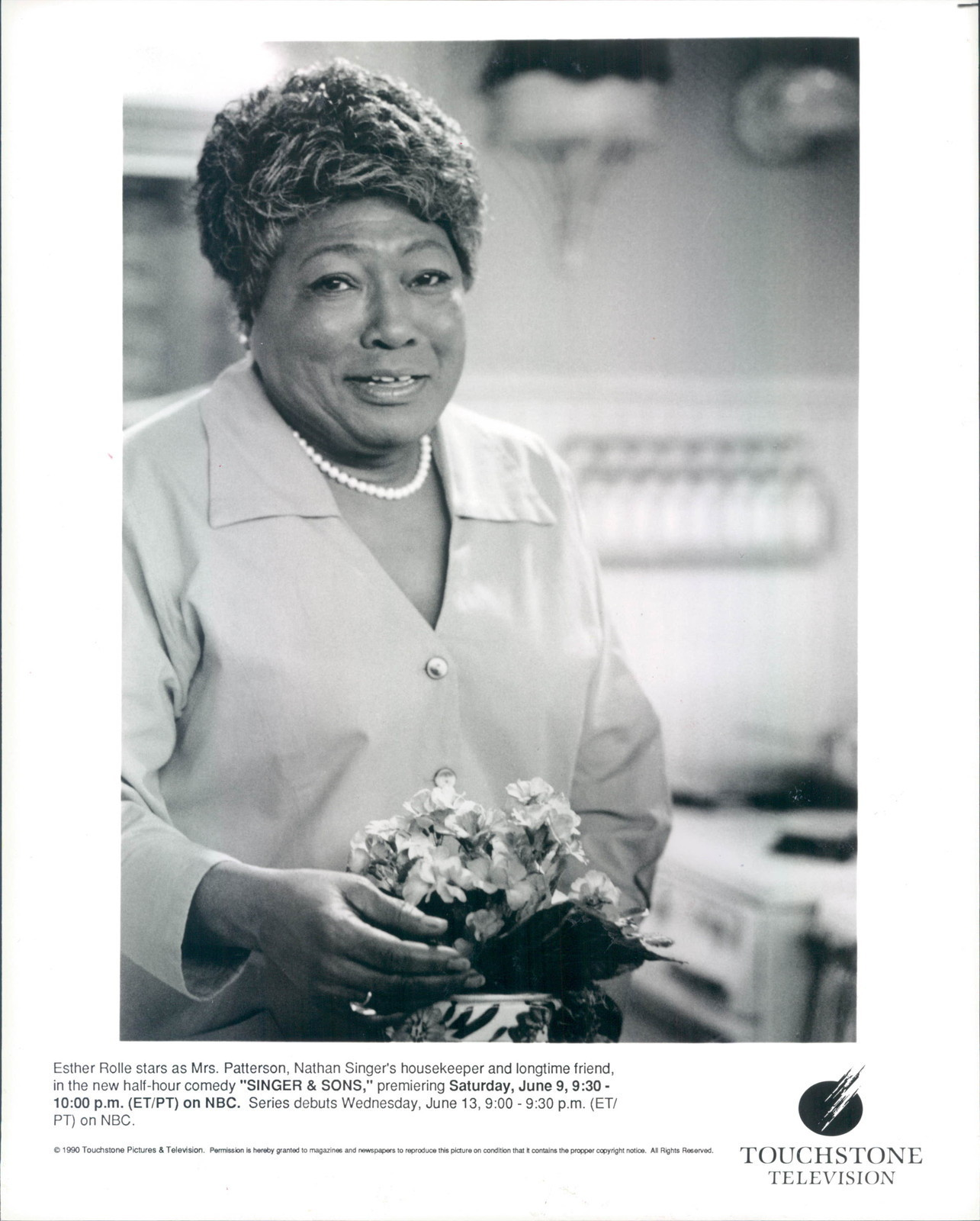 images Esther Rolle