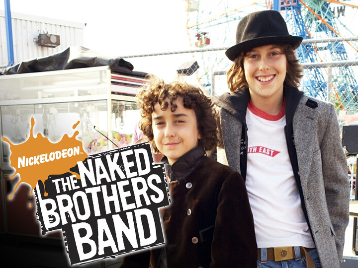 The Naked Brothers Band: The Movie 2005 - IMDb