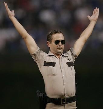 Reno 911: Thomas Lennon - Sitcoms Online Photo Galleries