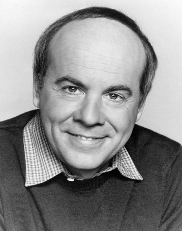 how tall is tim conway