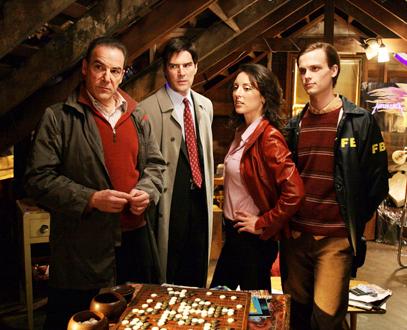 Criminal Minds Episodes