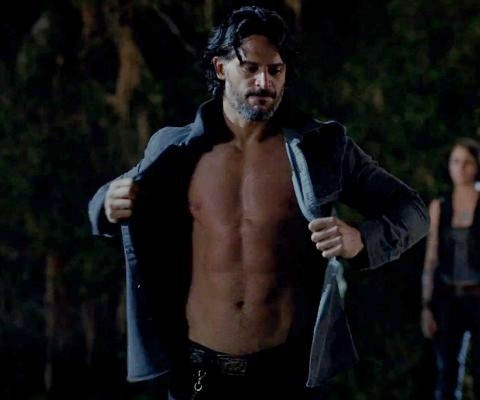 true blood season 6 sookie and alcide relationship