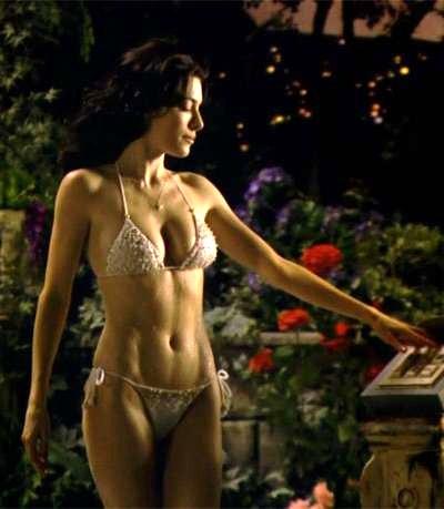 Lilah Richcreek Nude
