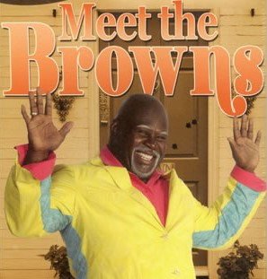 Meet the Browns TV show - TV Series Finale