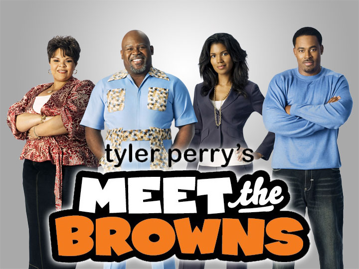 search meet the browns