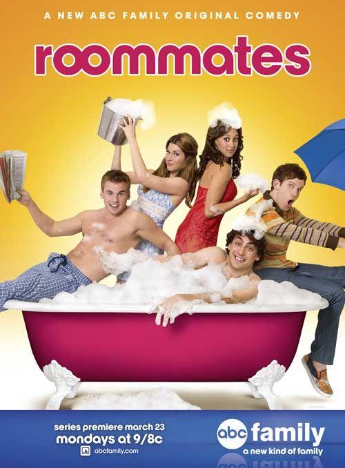 RoommatesTvSeries