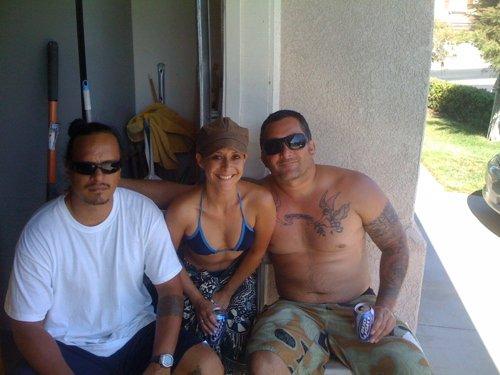 Kimberly mccullough bikini