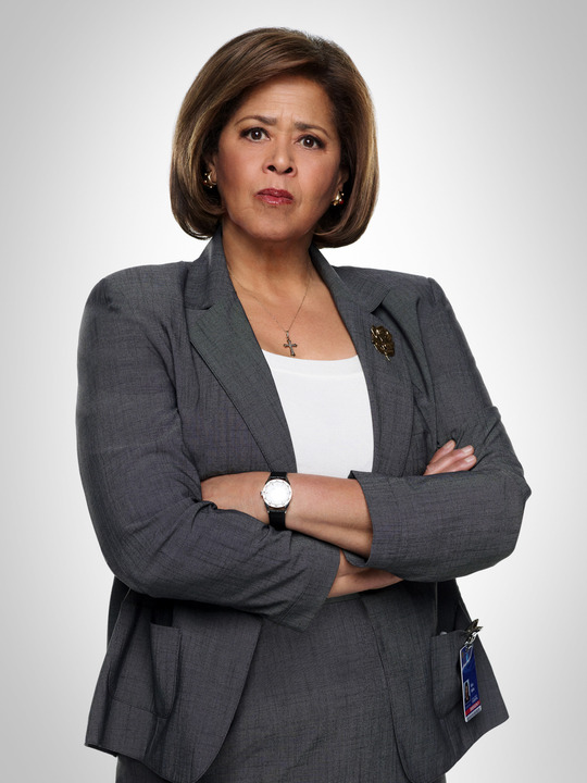 anna deavere smith four american characters