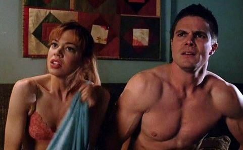 Stephen Amell Nude - leaked pictures & videos | CelebrityGay