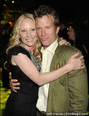Anne Heche And Thomas Jane Sitcoms Online Photo Galleries
