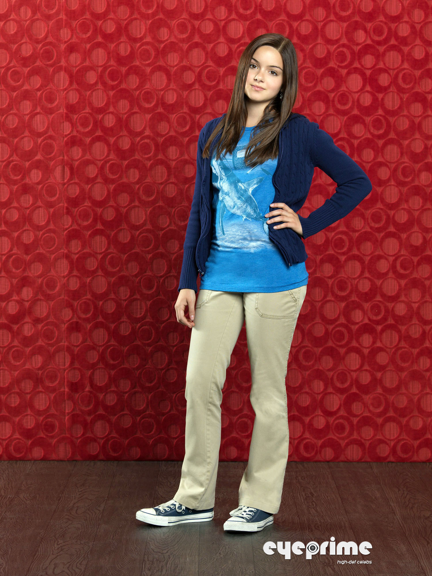 Ariel Winter as Alex Dunphy on Modern Family - Sitcoms ...