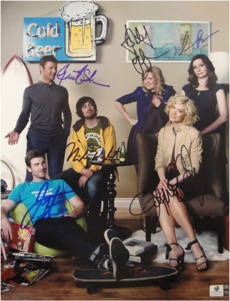 Jenna_Elfman_Foster_Jensen_3_Signed_11x14_Photo_Accidently_On_Purpose_GA_769732