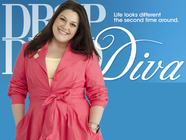 Drop dead diva season 2 9pm starts 06 06 10 dvd talk forum - Drop dead diva wikipedia ...