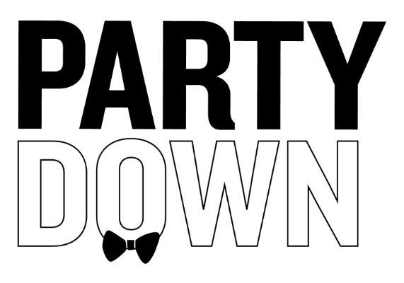 partydownlogo