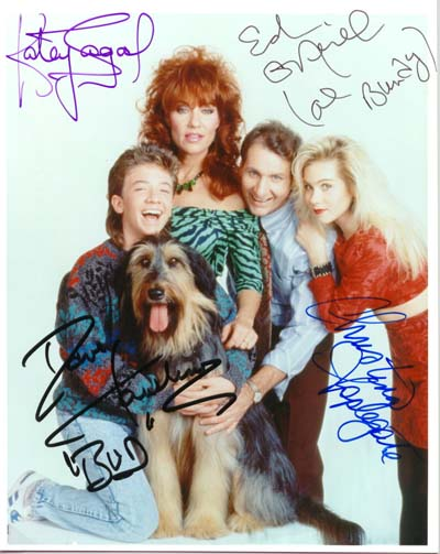 Married with children cast sitcoms online photo galleries