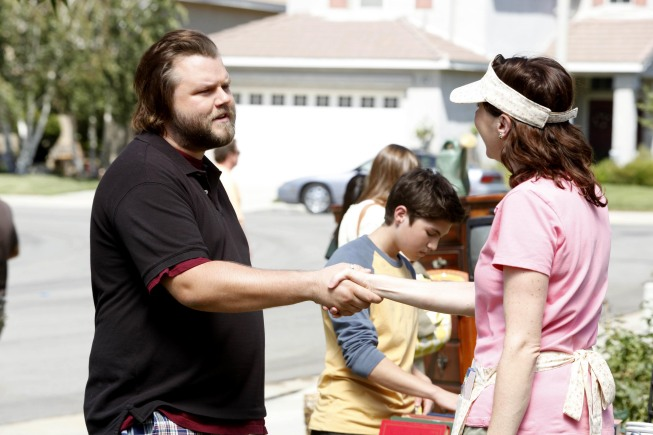 sons of tucson tyler labine matthew levy and stephanie courtney sitcoms online photo galleries. Black Bedroom Furniture Sets. Home Design Ideas