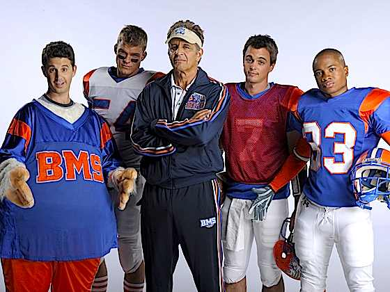 Blue Mountain State Online