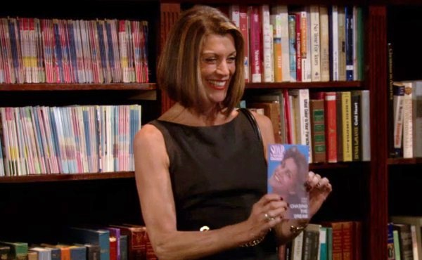 Wendie Malick as Victoria - Sitcoms Online Photo Galleries