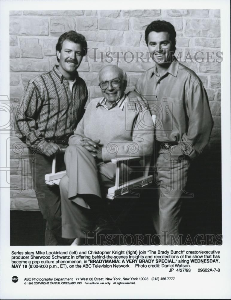 1993_Press_Photo_Mike_Lookinland_and_Christopher_Knight