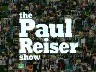 paulreisershow