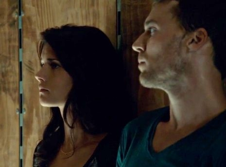 Home   187  All Other TV Shows   187  Current Dramas Dramedies Other TV Shows    Missy Peregrym And Peter Mooney