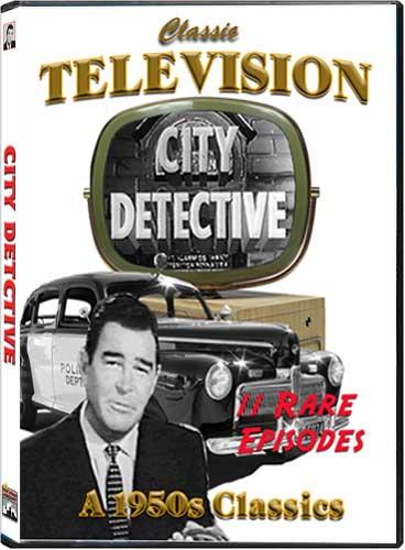City_Detective