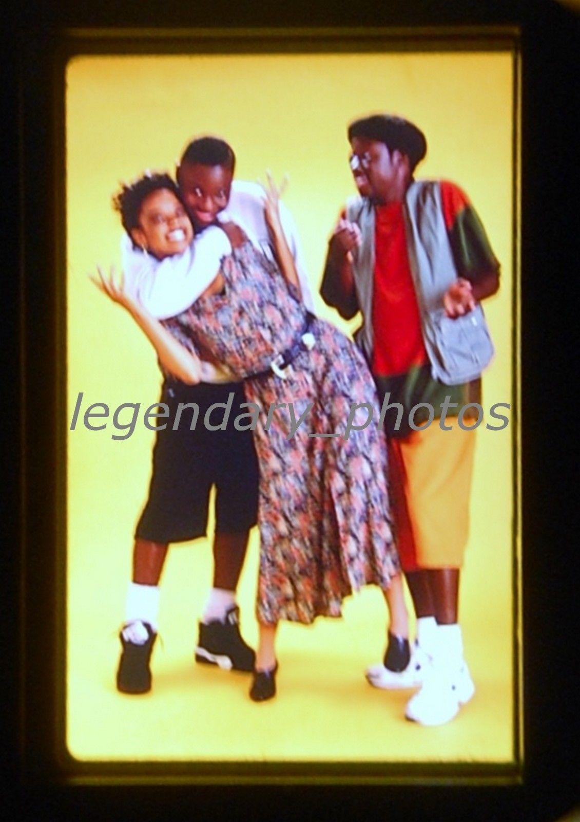 Malcolm_Jamal_Warner_Here_And_Now_35mm_Original_Color_Promo_Slides_6_