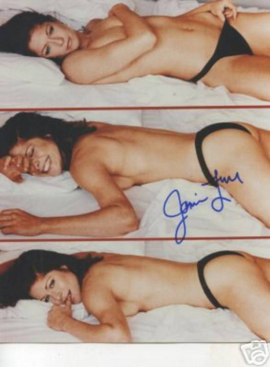 Jamie luner hot nude — photo 15