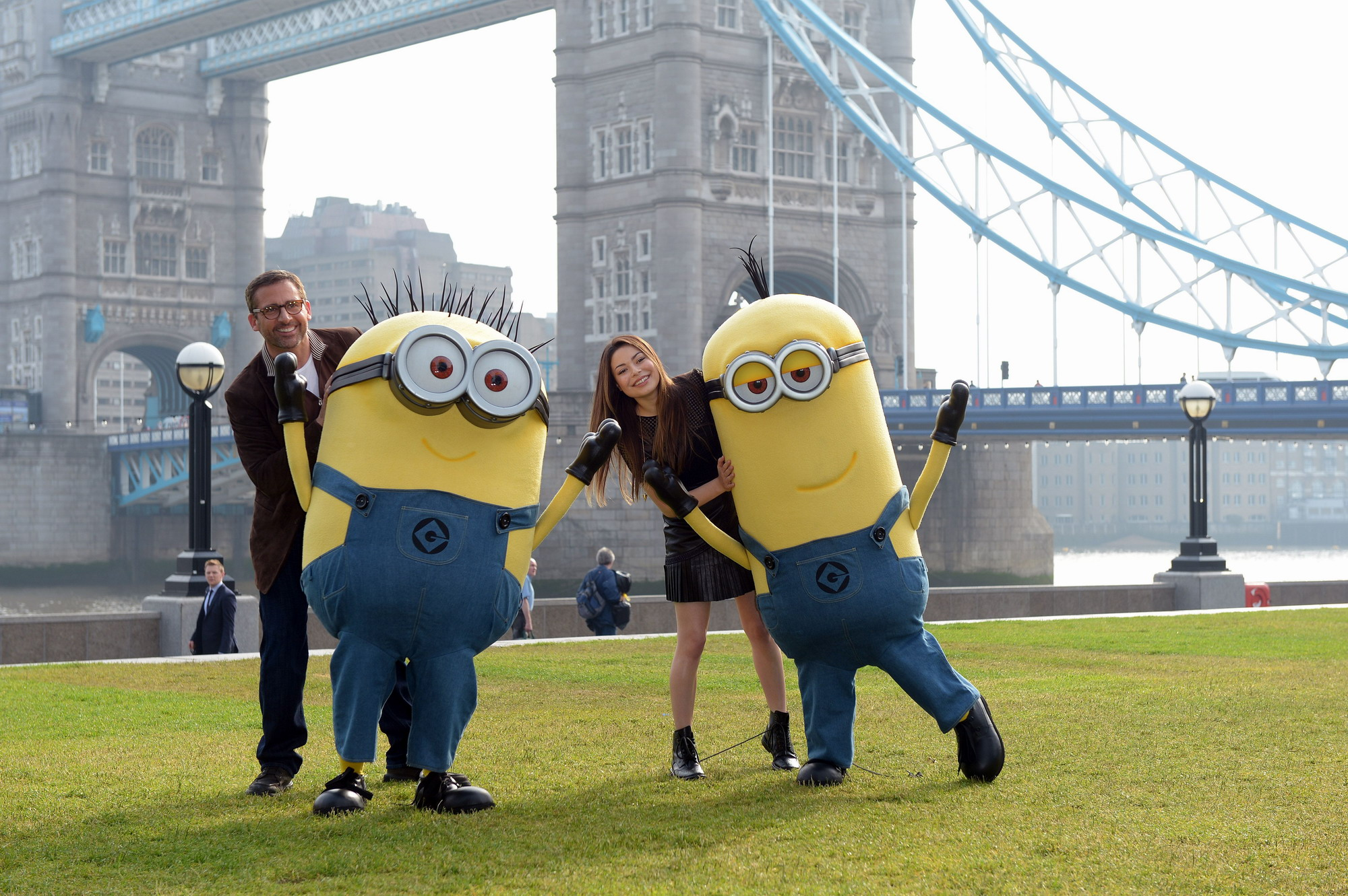 MirandaCosgrove_DispicableMe2Photocall_London_5_