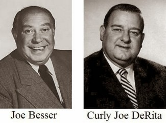 Joe Besser Joe Derita Sitcoms Online Photo Galleries Short, chubby, balding, childish character actor who began his career on the vaudeville. joe derita sitcoms online photo galleries