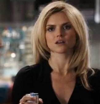 erin richards breaking in - photo #3
