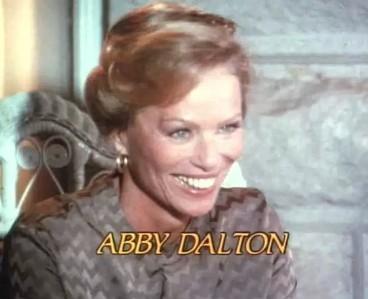 abby dalton actress