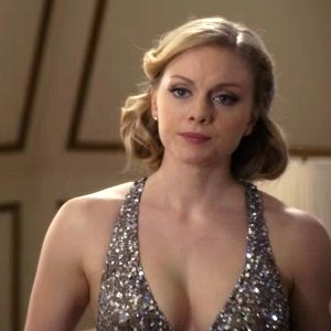 christina cole jupiter ascending