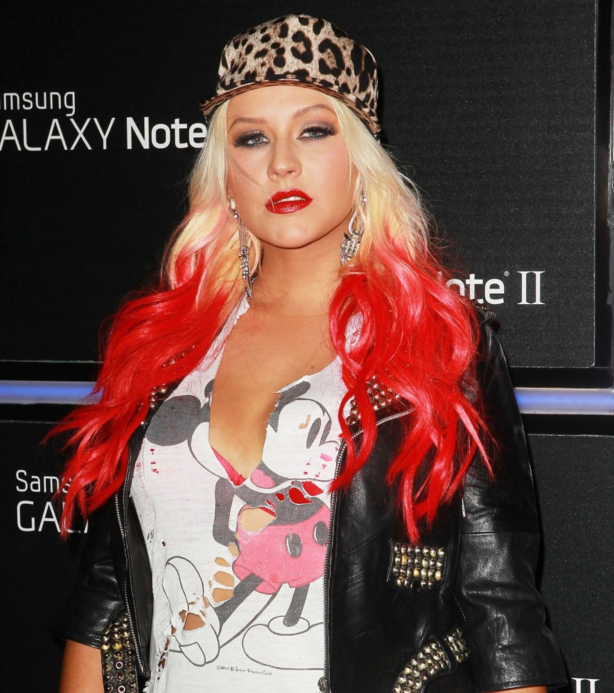 Leaked Christina Aguilera naked (87 foto and video), Pussy, Cleavage, Feet, swimsuit 2006