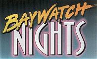 BaywatchNightsLogo