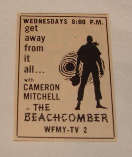 beachcomber61tvga44334