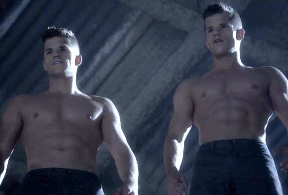 Max & Charlie Carver - Sitcoms Online Photo Galleries
