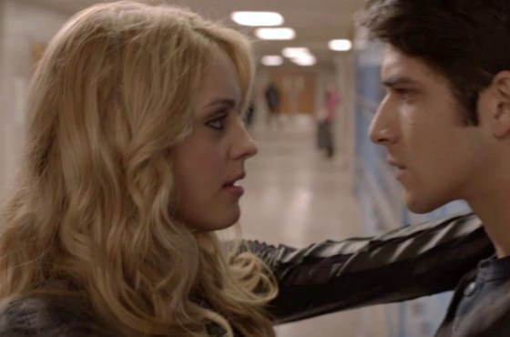 Gage Golightly and tyler posey